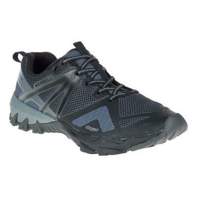 El nuevo Chaussure Homme Black Merrell Outmost Vent Gtx