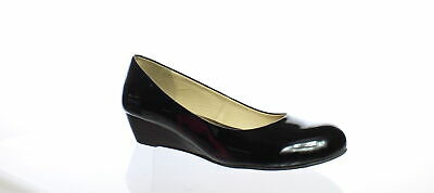 Dirty Laundry Womens Black Pumps Size 8 (211013)
