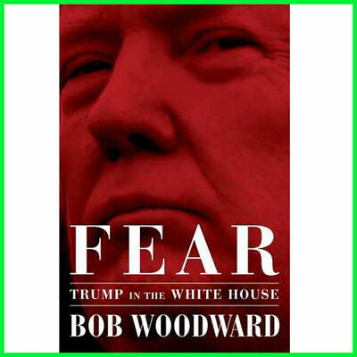 Fear Trump in the White House (E-book) {PDF}⚡Fast Delivery(10s)⚡