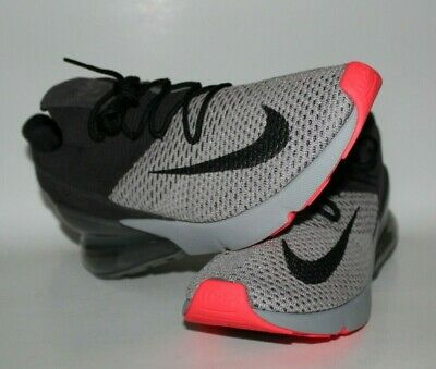 official photos 5bc68 38bdd Nike Air Max 270 Flyknit Atmosphere Grey/Black Size US 10.5 Mens AO1023-004