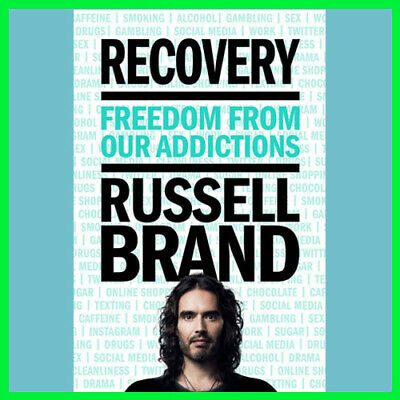 Freedom from Our Addictions Recovery by Russell(E-book){PDF}⚡Fast Delivery(10s)⚡