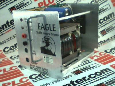 Eagle Traffic Control Systems 206 / 206 (Used Tested Cleaned)