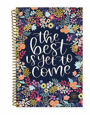 BLOOM DAILY PLANNERS Undated Coloring Book Planner - $9.95 ...