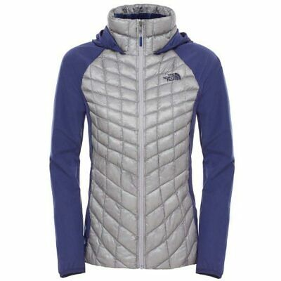 The North Face Thermoball Hybrid Hoodie W T0CE0C/