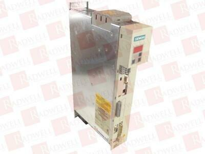 Siemens 6Se7021-0Ep60-Z-L20 / 6Se70210Ep60Zl20 (Used Tested Cleaned)