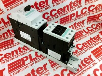 Siemens 3Ra1135-4Eb34-1Ap6 / 3Ra11354Eb341Ap6 (Used Tested Cleaned)