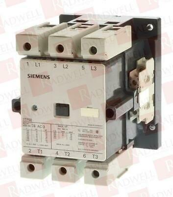 Siemens 3Tf5022-0Ak6 / 3Tf50220Ak6 (Used Tested Cleaned)