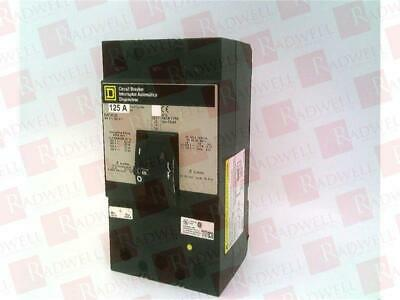 Schneider Electric Kap36125 / Kap36125 (Used Tested Cleaned)