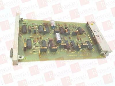 Siemens 6Ec1-050-0A / 6Ec10500A (Used Tested Cleaned)