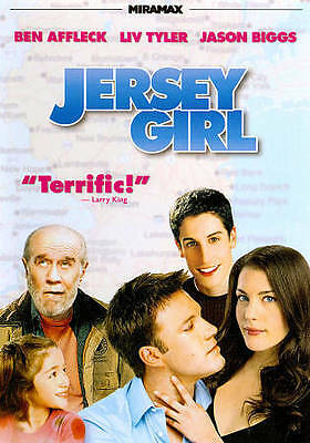 Jersey Girl (DVD, 2011) GOOD