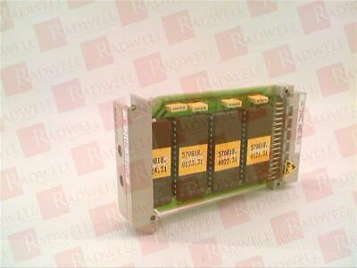 Siemens 6Fx1818-0Bx12-3B / 6Fx18180Bx123B (Used Tested Cleaned)