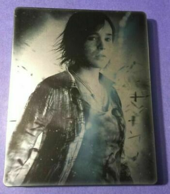 Beyond Two Souls - Playstation 3 Ps3 - Game + Steelbook