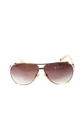 acfd1fcc1b83 CHRISTIAN DIOR WOMEN'S Chicago-2/S HFB/OR Gold/Pink/Black Pilot ...