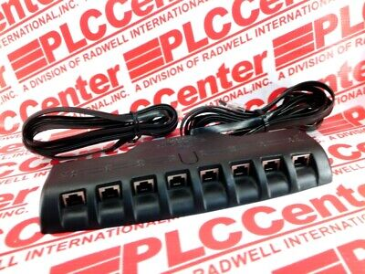 Protex International Corp Pl-Sat-Ps-Rw1-P / Plsatpsrw1P (Used Tested Cleaned)
