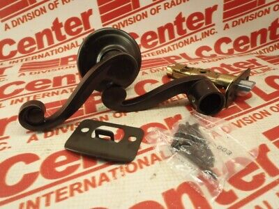 Kwikset Corporation 720Ll-11P-Cp / 720Ll11Pcp (Used Tested Cleaned)