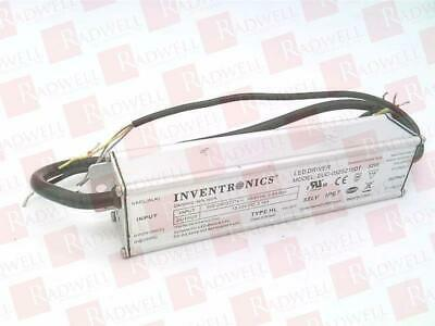 Inventronics Euc-052S210Dt / Euc052S210Dt (Used Tested Cleaned)