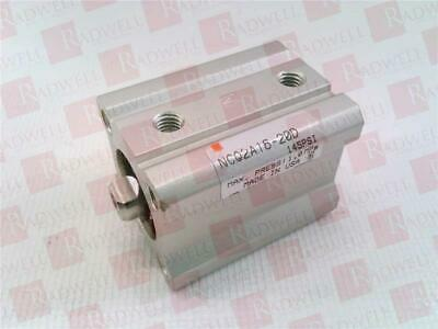Smc Ncq2A16-20D / Ncq2A1620D (Used Tested Cleaned)