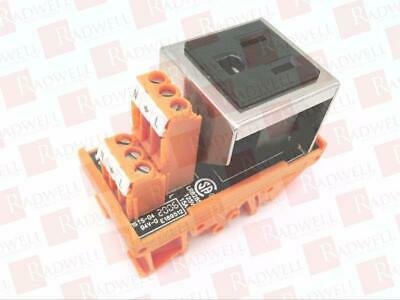 Weidmuller 9915480000 / 9915480000 (Used Tested Cleaned)