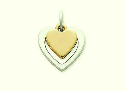 a9a4a3c8f5ccf LOVELY JAMES AVERY Sterling Silver JOY OF MY HEART Charm - $37.99 ...