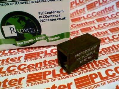 Protex International Corp Pl-Coupler / Plcoupler (Used Tested Cleaned)