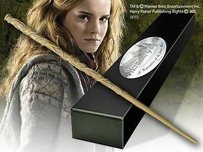 The Noble Collection - Hermione Grangers Personnage Baguette