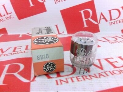 General Electric 8B10 / 8B10 (Used Tested Cleaned)