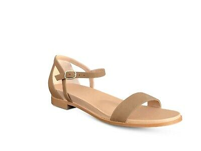 Aneara Lily Nude Sandal Size 36 - Podiatrist Approved Perfect for Preteens-Teens
