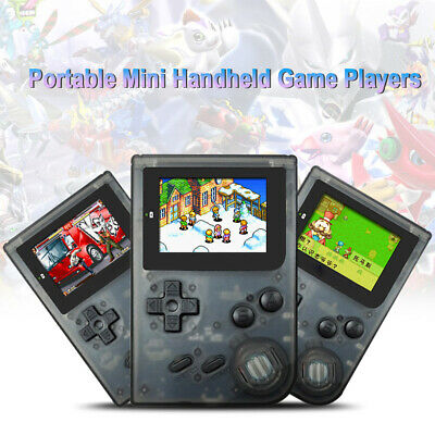 Retromini Game Console 32 Bit Portable Mini Handheld Game Players Built-in X9O5