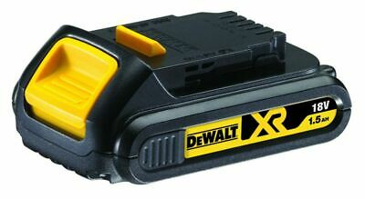 DeWalt DCB181 Li-Ion XR Battery 18 Volt 1.5Ah Battery