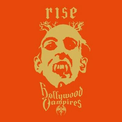Hollywood Vampires - Rise - New Digipak CD Album - out now