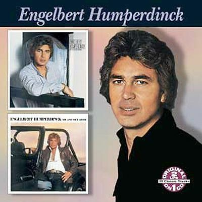 Don't You Love Me Anymore: You and Your Lover by HUMPERDINCK,ENGELBERT