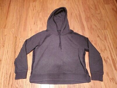 Calvin Klein - Performance Hoodie - Black - Extra Large - Used Good Condition