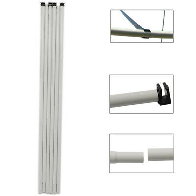 A Set Windbar Suit to 3 x 3m/3 x 6m Tent Pop Up Gazebo Marquee Canopy Tent