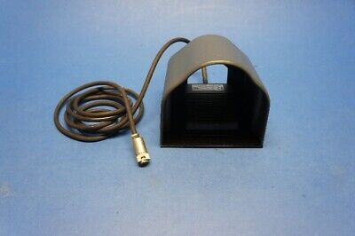 Aquiline 971-SW Dental Foot Switch Pedal