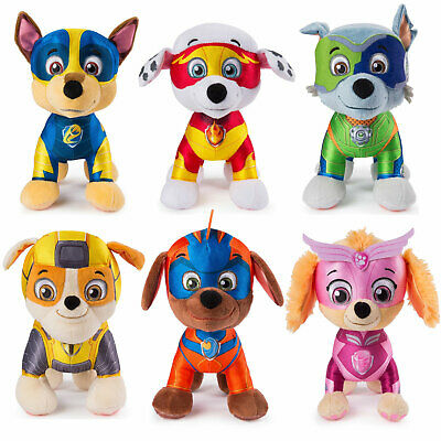 PAW Patrol Mighty Pups Pup Pals *CHOOSE YOUR FAVOURITE*