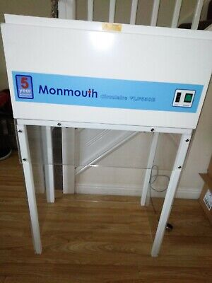 Monmouth Clean Air Cabinet Hygiene Level ISO 4