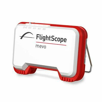 FlightScope Mevo - Portable Personal Launch Monitor for Golf Free 1 Day Shipping