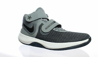 Nike Mens Gray Basketball Shoes Size 13 (374639)