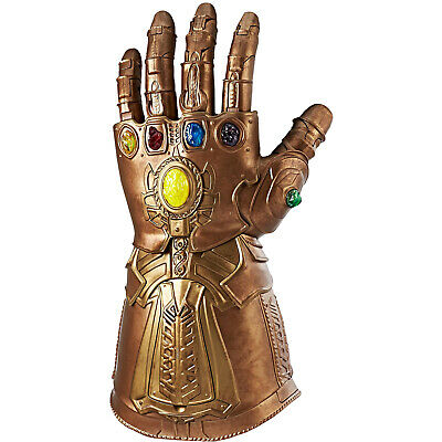 The Avengers - Marvel Legends Infinity Gauntlet Replica