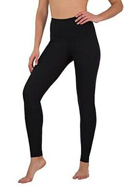 e808ab4020 SCORPIO SOL Legging Large L Softest Airlux Fabric High Waist Black NEW $69