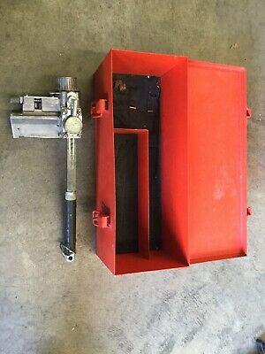 SPEED SYSTEMS SPEED STRIPPER MODEL 1542-2CL CABLE STRIPPER & Case