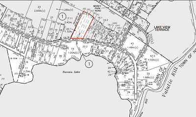 Build Your Dream Home - 1.3ac - Water views - 15mins from Downtown Albany, NY