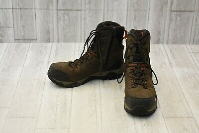 e901a80435 MERRELL PHASERBOUND MID Waterproof Comp Toe Work Boot Size 12 (MSRP ...