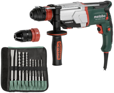 Metabo UHE 2660-2 Quick Set Multi Hammer NEW