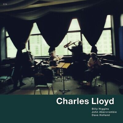 Charles Lloyd / John Abercrombie / Dave Holland / - Voice In The Night Viny NEW