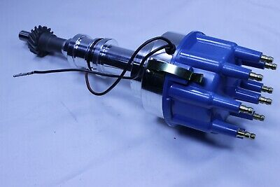 ALL NEW FORD 360 390 428 Fe Big Block Distributor Electronic