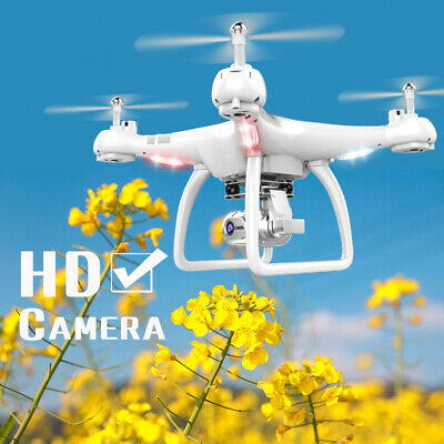 Global Drone X6 5.8G 1080P WiFi FPV Camera Quadcopter Dron Aircraft Hot