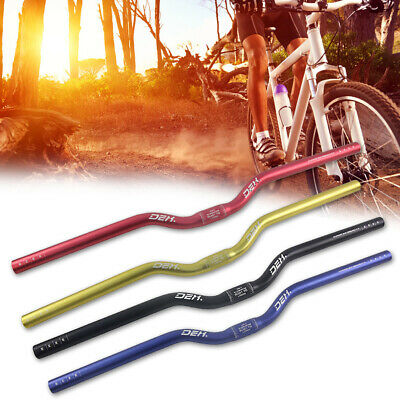 DV_ Mountain Bike Bicycle Riser Bar Handlebar Aluminum Handlebar 25.4*620mm Surp