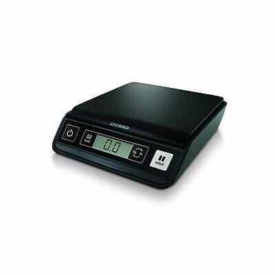 NEW BOXED Dymo Digital Postal Scale M2 Weigh Up To 2Kg With Clear LCD Screen