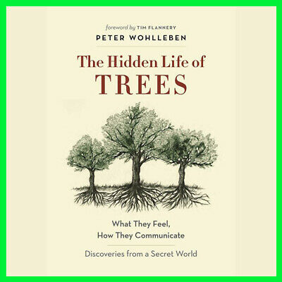 The Hidden Life of Trees by Peter Wohlleben (E-book){PDF}⚡Fast Delivery(10s)⚡